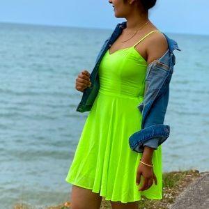 Lipinski Dress